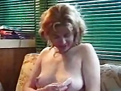 My Granny Loves Anal