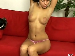 Young 20 year old casting for porn