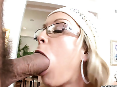 Jessica Moore with juicy butt gets turned more than then shagged away from mans fluster hard ram rod