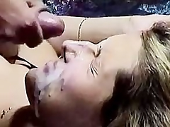 Perri Clinard May Cumshot