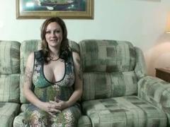 Lacy King pregnant amateur milf